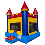 Jumper-Bounce-houses